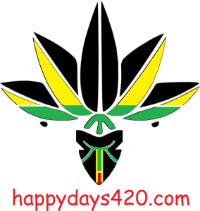 happydays420 logo