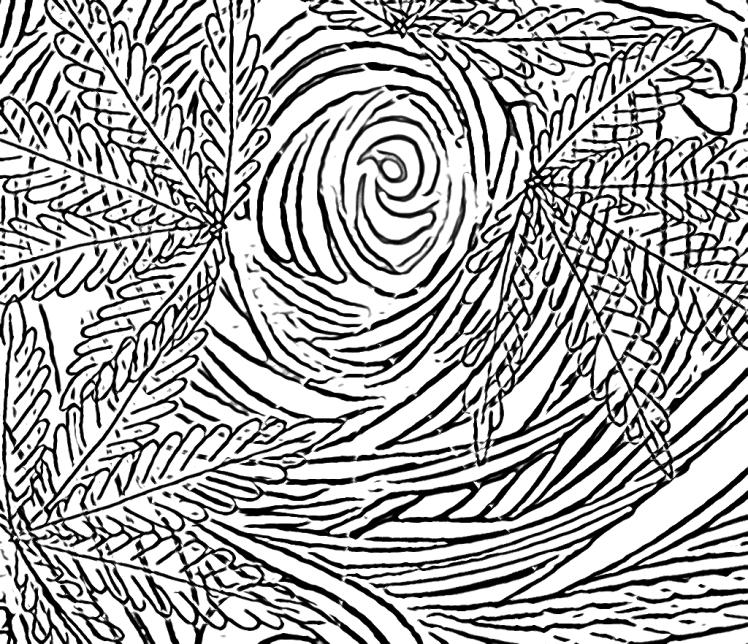 weed print